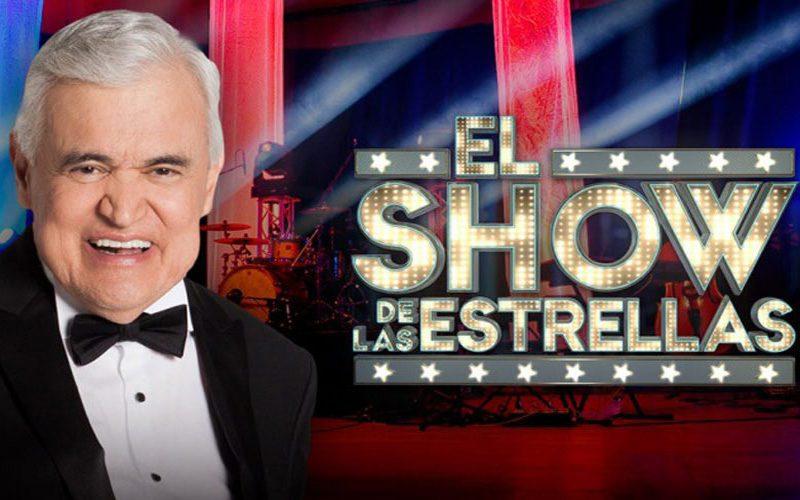 Jorge Barón y el Show de las estrellas el primero de marzo en Puerto Gaitán