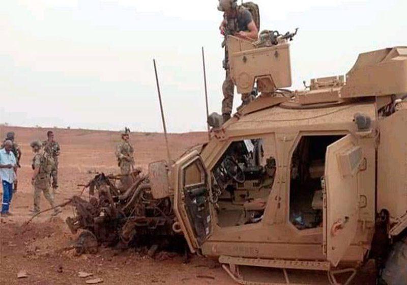 Mueren 31 soldados nigerinos en un ataque yihadista contra una base militar