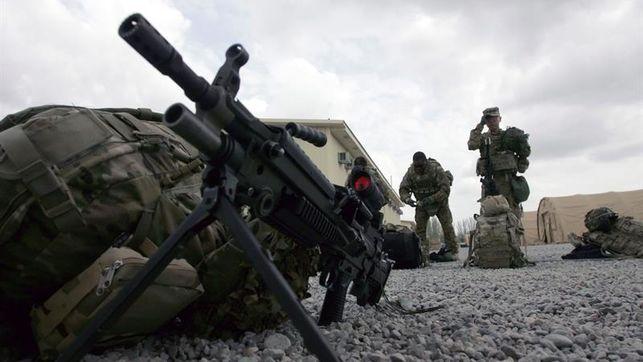 EEUU culpa a Yihadistas de los dos ataques que causaron 56 muertos en Afganistán