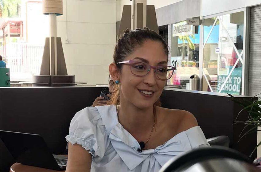 Acción de repetición contra quienes defraudaron la electrificadora pide Jennifer Arias