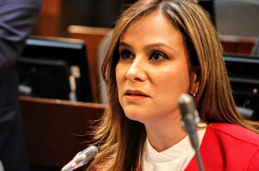 Senadora pidió investigar a Directores del INPEC y la AUSPEC por problema carcelario en la capital del Meta