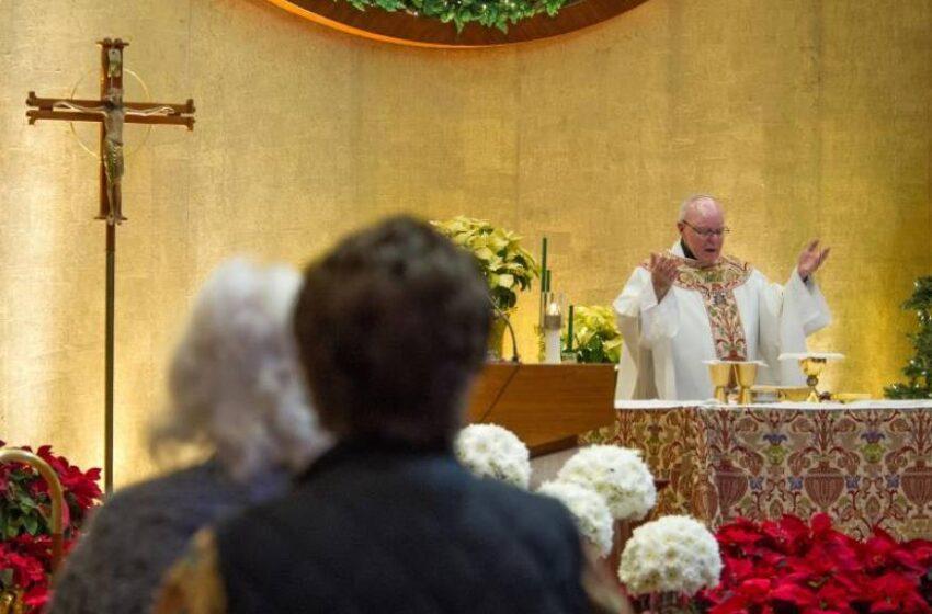 Las iglesias reabrirán en Río de Janeiro y ciudades brasileñas ensayan la reapertura