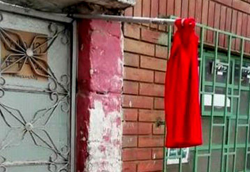 Dramática la situación de los habitantes del  Amanecer Llanero