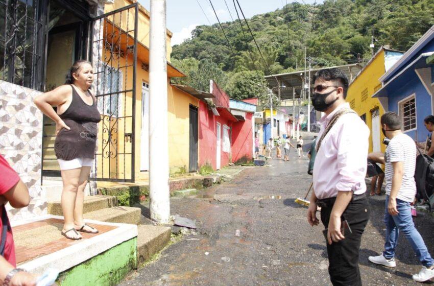 Alcalde solicitó al Director del INPEC separar al Director de la cárcel y corregir irregularidades