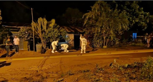 Cincuenta años de cárcel al abusador y asesino de niña ocurrido en El Retorno Guaviare