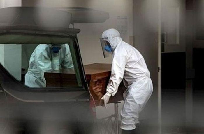 Brasil supera los 400.000 casos y se acerca a 26.000 muertes