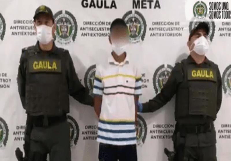 Bandidos a la cárcel por exigir dinero a cambio de devolver moto hurtada
