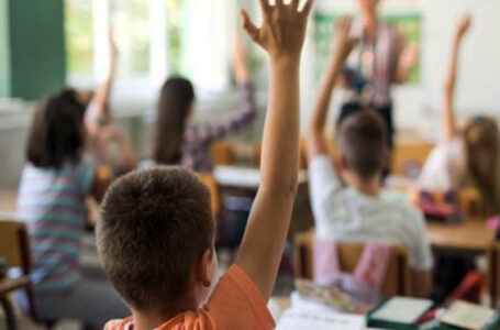 El retorno a las aulas solo el 31 de mayo, dice el gobierno