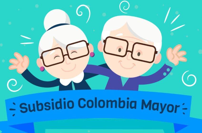 95 adultos no recibirán subsidios del gobierno al ser excluidos del programa Colombia mayor