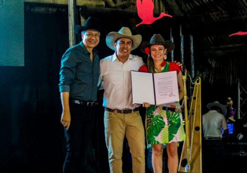 Instituto de Cultura del Meta realizó reconocimiento a Corculla