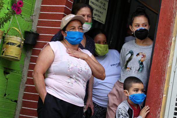 Enorme afectación Psicológica e impacto económico ha dejado la pandemia del coronavirus en el Meta