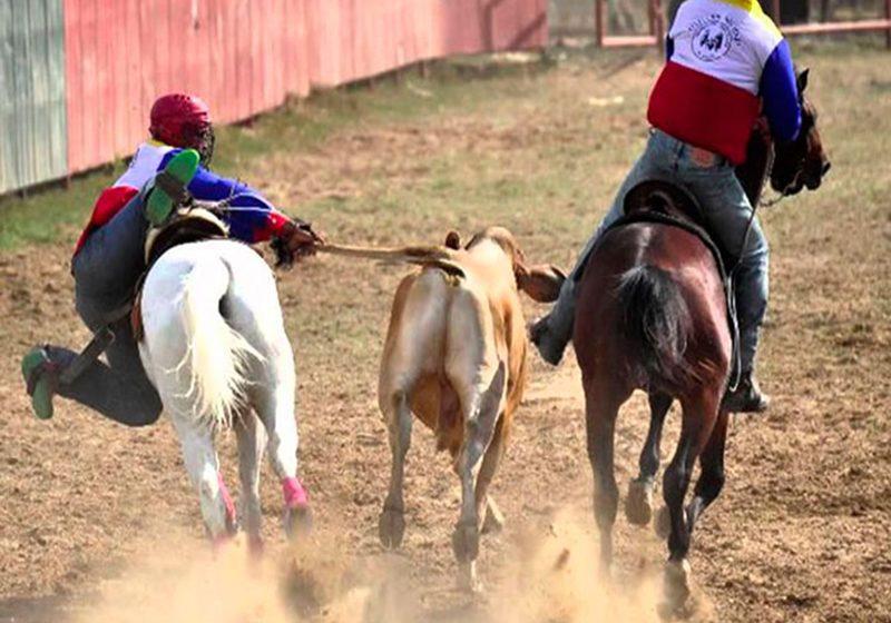 El Corrío Llanero es un homenaje a poblaciones indígenas en Vichada