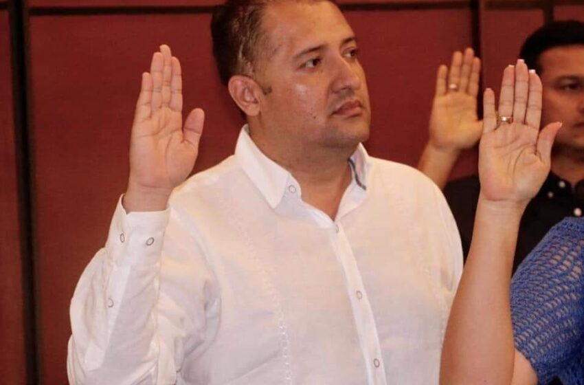 Sorpresivamente dimitió Diego Garay de la Secretaria de Prensa del Meta
