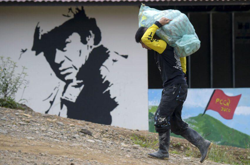 Protección al Estado piden excombatientes de las FARC comprometidos con la paz