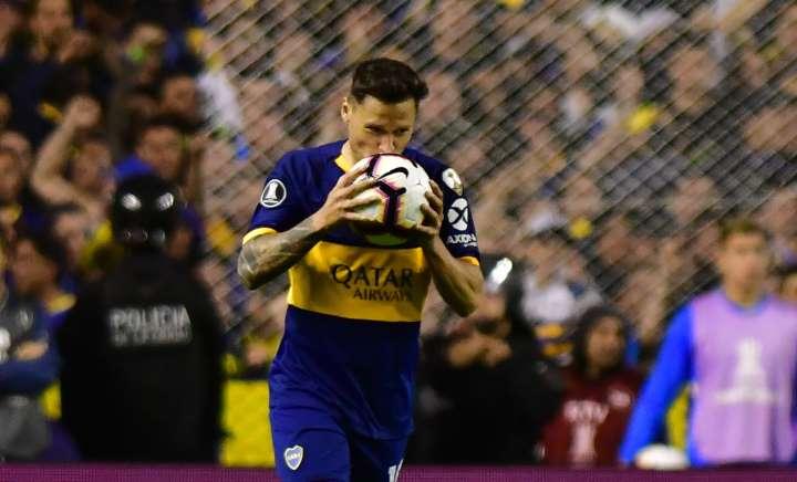 Escupir, sonarse y más cosas prohibidas ahora en la Copa Libertadores y Sudamericana