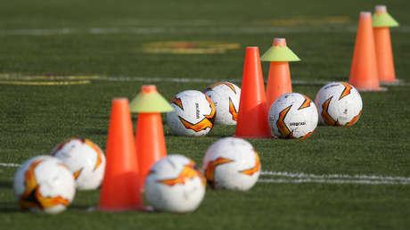 Futbolistas colombianos piden a Gobierno retomar entrenamientos el 25 de mayo
