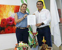 Declaran oficialmente patrimonio cultural inmaterial del Meta la cultura artesanal y agrícola del Ariari
