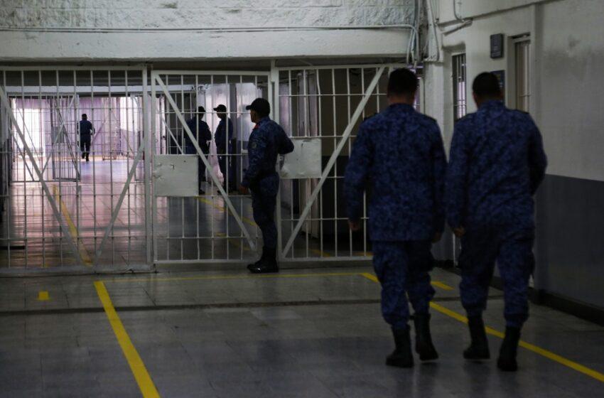 Discusión de dos internos terminó con un muerto al interior de la cárcel