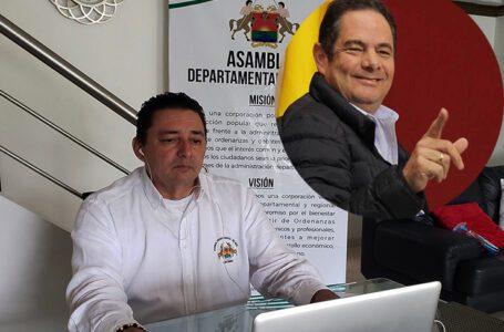 El máximo líder de Cambio Radical en el Meta, en desacuerdo con propuesta de Vargas Lleras