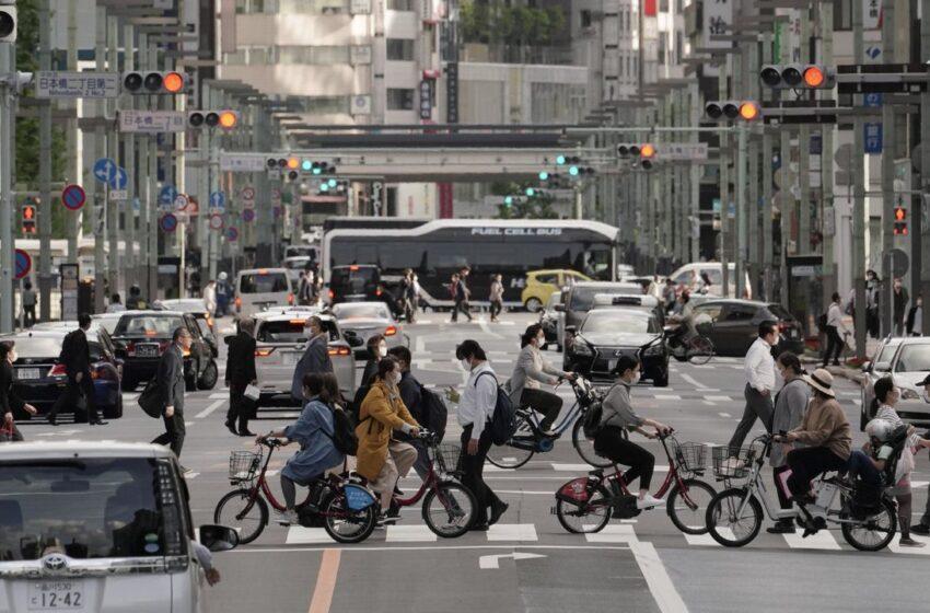 Japón vuelve a la normalidad tras funcionarle su estrategia a contracorriente