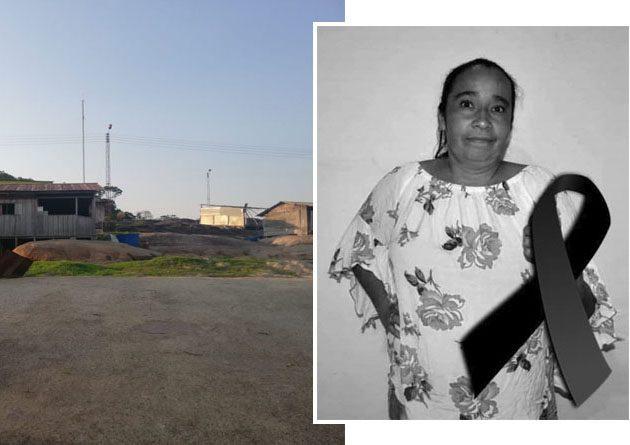 A disidencia grupo residual atribuyen crimen de líder social en Puerto Nariño