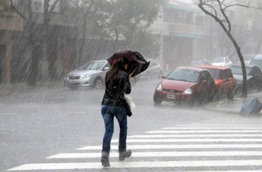 Alerta el Ariari y municipios bordeados por la cordillera ante fuertes lluvias