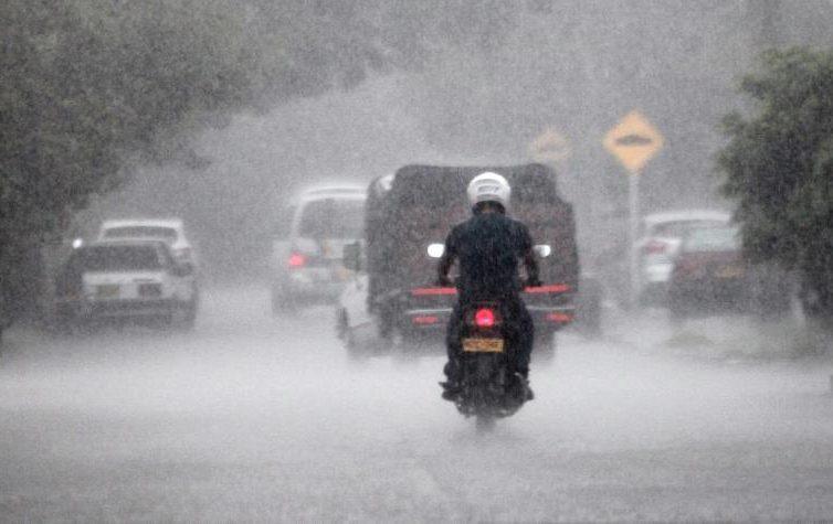 Cormacarena alerta sobre temporada de lluvias