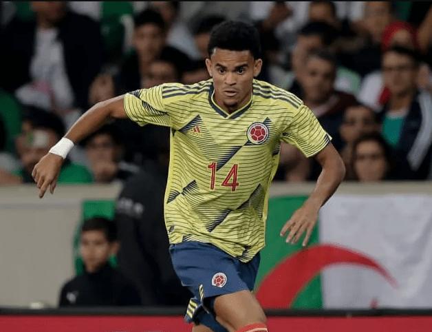 Luis Díaz estaría cerca de dar el salto a un grande del fútbol italiano