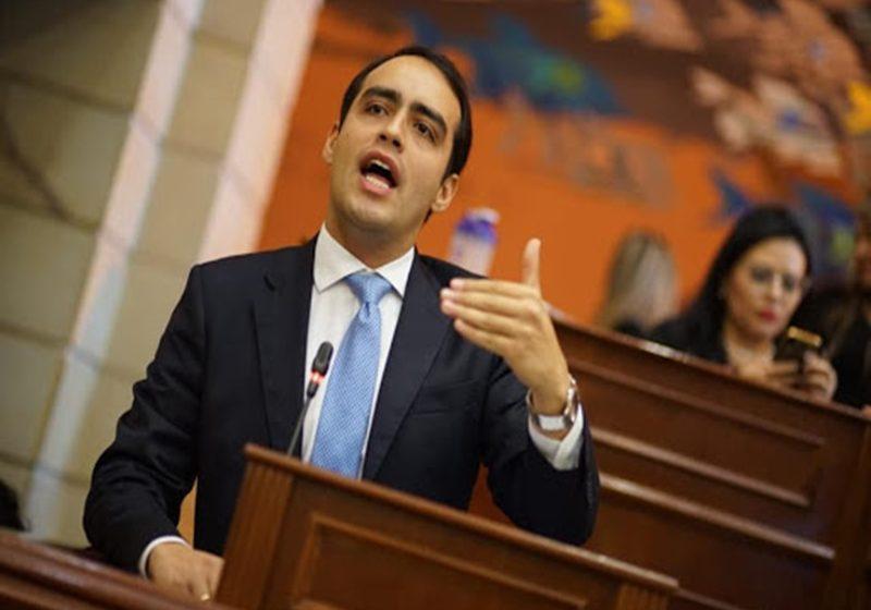 Este jueves debate de control político en la Cámara de representantes por la crisis carcelaria
