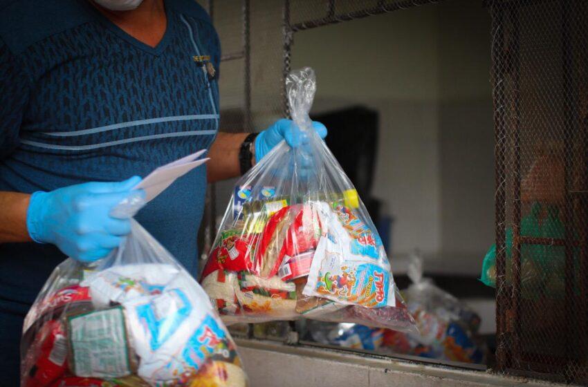 Contraloría inspeccionó bodega de almacenamiento de kits humanitarios en el Meta