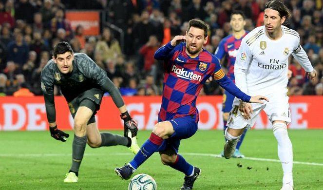Luz verde para regreso de liga española; gobierno confirma fecha de reanudación