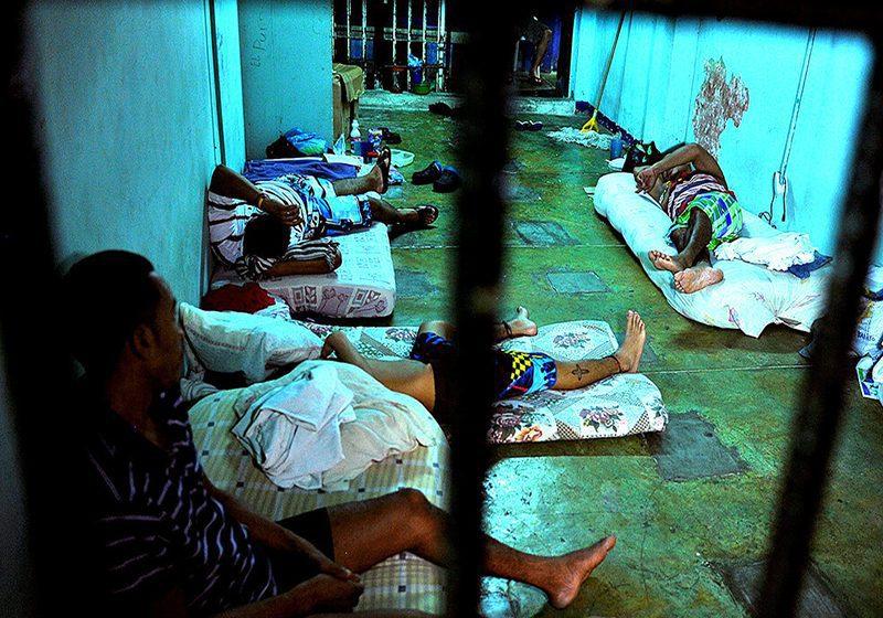 El contagio de coronavirus en la cárcel parece salirse de control al INPEC