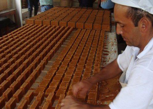 La mejor panela y miel de caña se produce por excombatientes y mujeres en zona rural de Mesetas