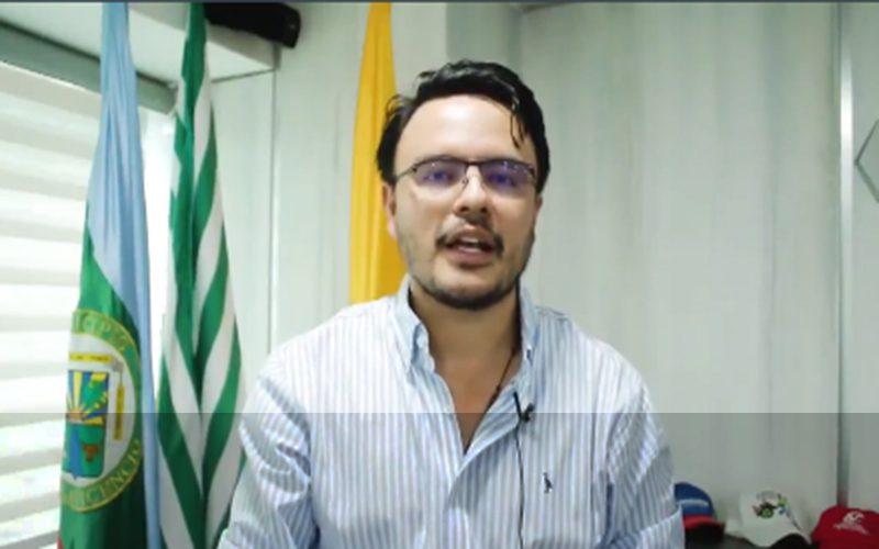 """""""Ministra de Justicia la espero en Villavicencio"""": Reto del Alcalde al Gobierno nacional"""