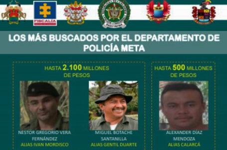 Confiamos capturar a quienes atentan contra la sociedad, señala el Gobernador Juan Guillermo Zuluaga