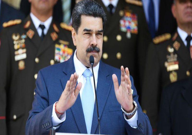 Maduro dice que Venezuela resistirá la caída de los precios petroleros