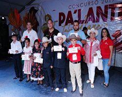Artistas de Villavicencio, Cumaral, Fuentedeoro y Guamal, los más galardonados en Pa'lante Talento Llanero