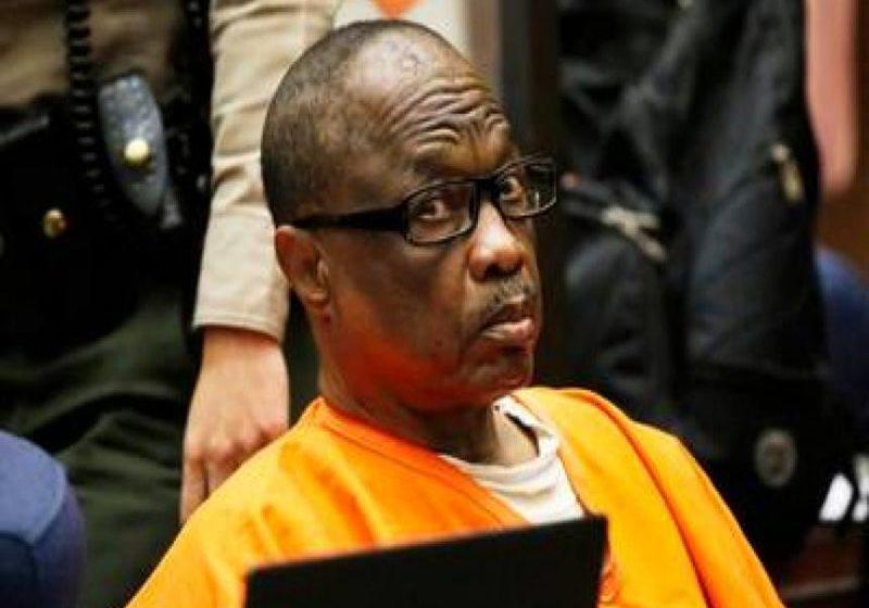 Hallan sin vida a asesino serial que esperaba su ejecución en California