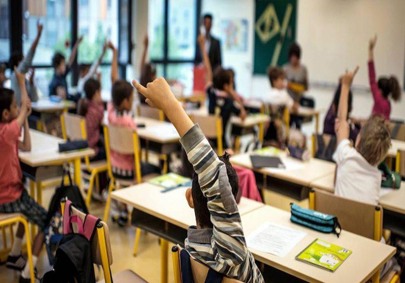 Unos 2,6 millones regresarán a las aulas en Alemania en las próximas semanas