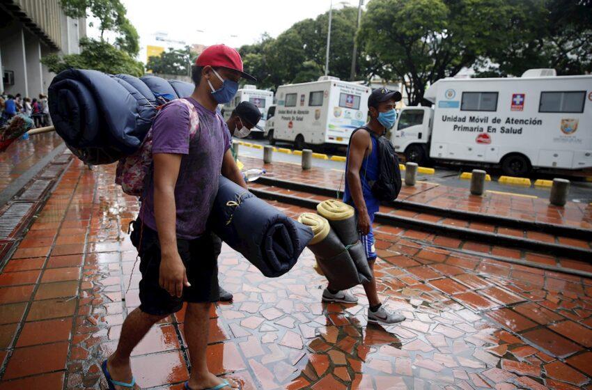 2.061 venezolanos murieron en Colombia: 661 por muerte violenta y 97 suicidios