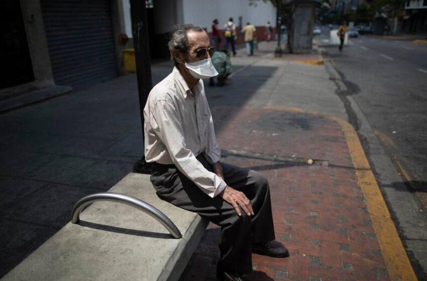 Petición de ayuda humanitaria urgente para que Venezuela afronte la COVID-19