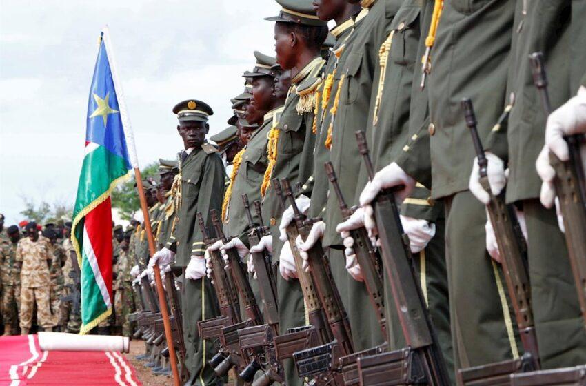 Oposición cifra en más de 200 los muertos en brote violencia en Sudán del Sur