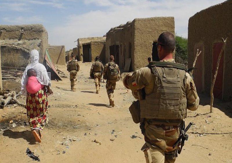 Veinte militares muertos en un ataque yihadista en Mali