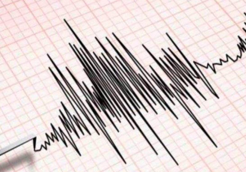 Sísmo de magnitud 5,6 se siente en siete regiones del centro de Chile