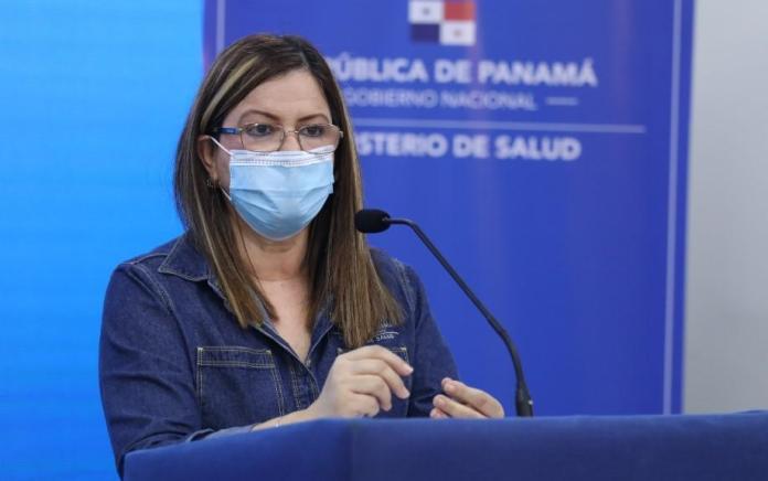 Presidente de Panamá despide a la ministra de Salud en pleno brote de pandemia