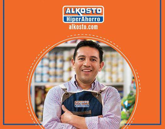 Destacan comportamiento laboral de Almacenes Alkosto, Arturo Calle y Mario Hernández