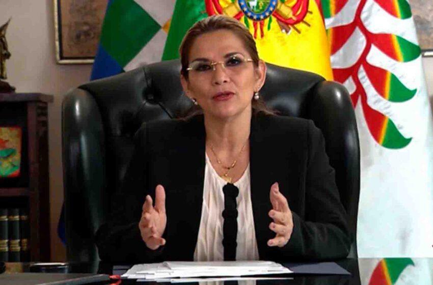 Bolivia anuncia el cierre de sus embajadas en Irán y en Nicaragua