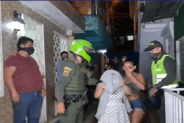 Capturan a coquetas mujeres que suministraban Escopolamina a taxistas