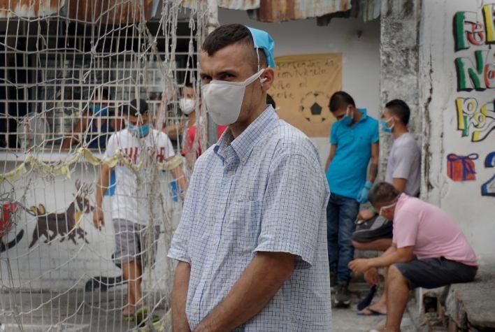 Ninguna de las Tutelas ha cumplido con relación a la cárcel de Villavicencio