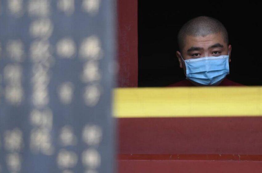 Continúan a la baja los nuevos casos de coronavirus en China, que suma 3